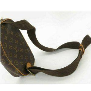 Louis Vuitton Bags - 100% Auth Louis Vuitton Pochette Gange Bum Bag
